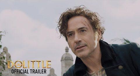 Dolittle: ecco il primo trailer del film con Robert Downey Jr. thumbnail