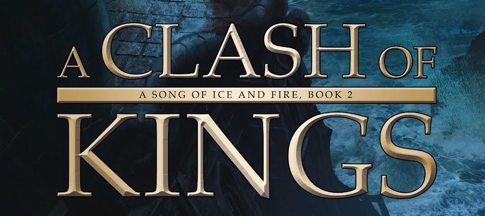 "Game of Thrones: la nuova serie a fumetti su ""A Clash of Kings"" thumbnail"