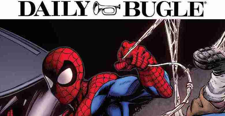 Amazing Spider-Man: la miniserie spin-off sul Daily Bugle thumbnail
