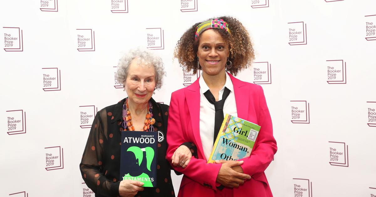 Premio Booker Prize 2019: vincono Atwood ed Evaristo thumbnail