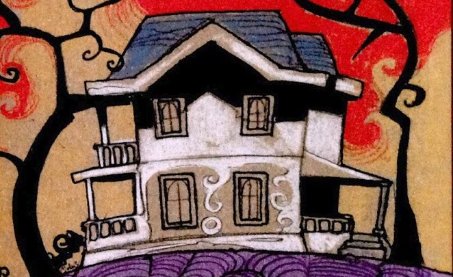 66thand2nd ripubblicherà Casa di Foglie di Danielewski thumbnail