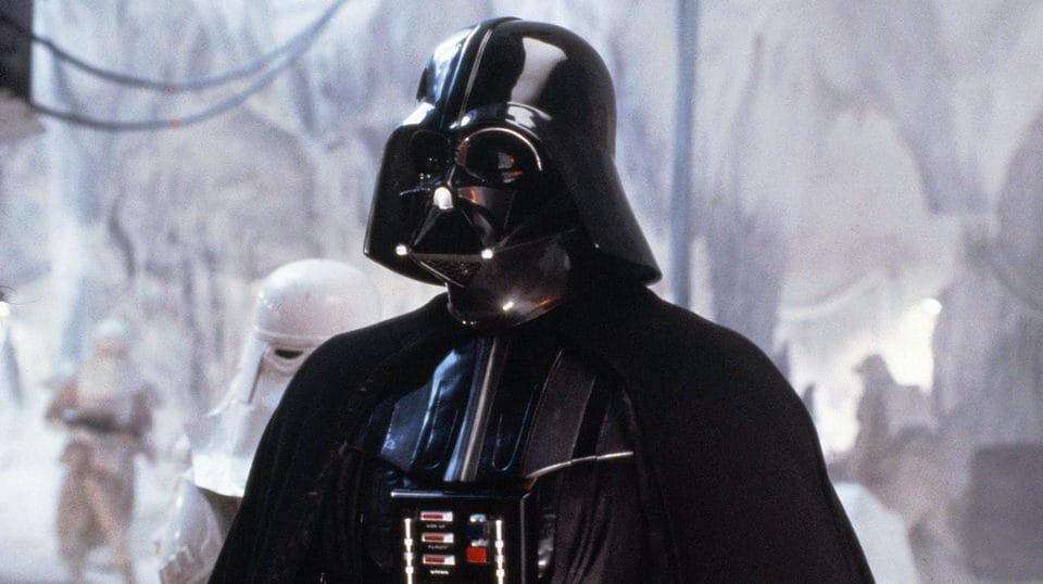 Darth Vader è ora il terzo personaggio più popolare di Star Wars secondo un sondaggio thumbnail