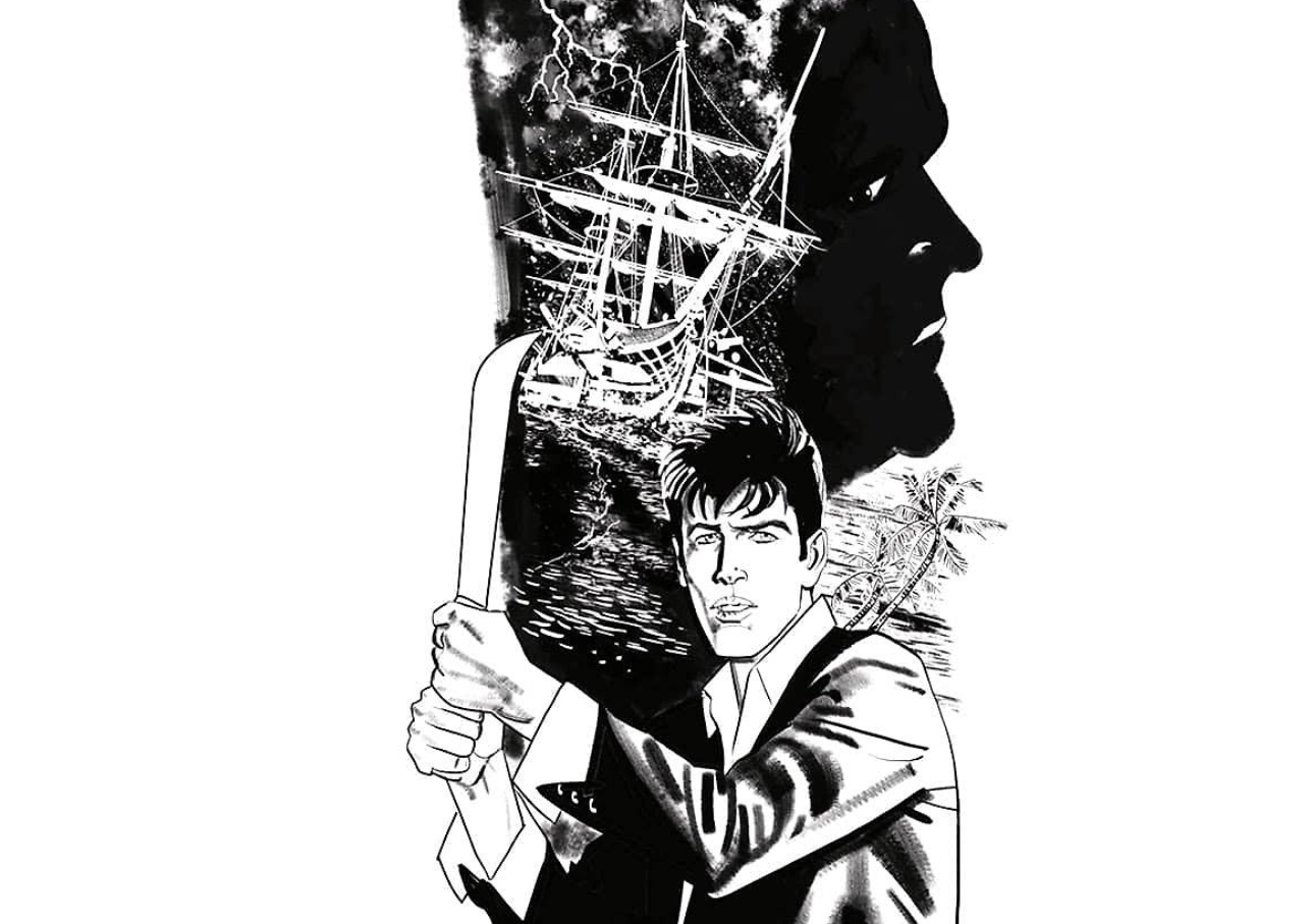 Lucca Comics and Games 2019: Bonelli presenta Dylan Dog 400 thumbnail