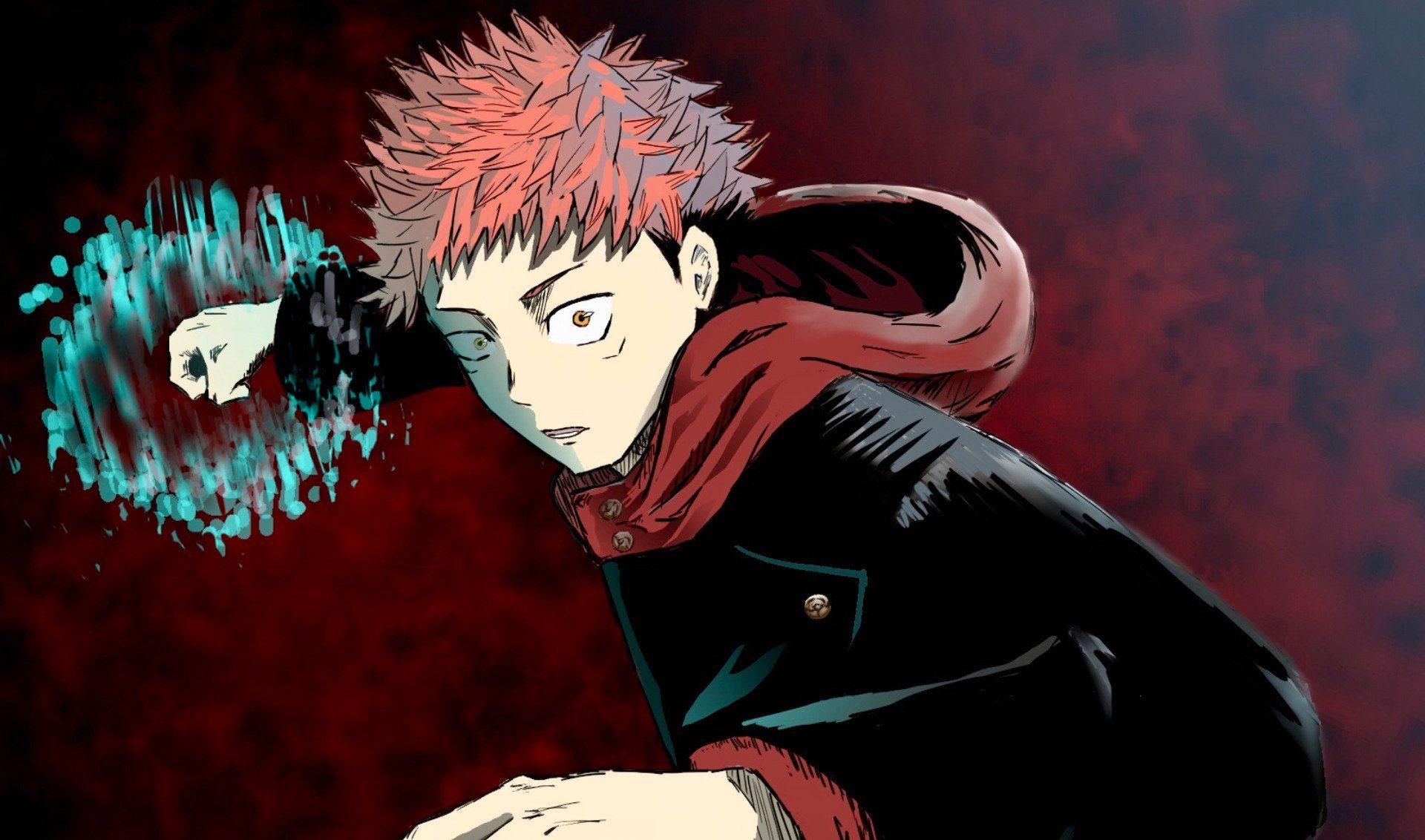 Jujutsu Kaisen - Sorcery Fight, il nuovo manga di Gege Akutami thumbnail