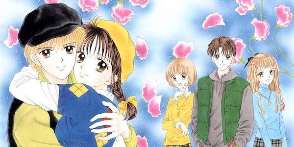 Nuovo manga per l'autrice di Marmalade Boy thumbnail