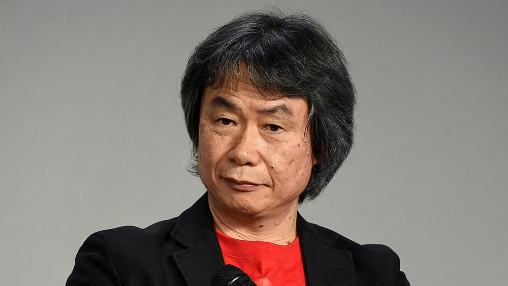 Il governo giapponese premia Miyamoto e Hagio thumbnail