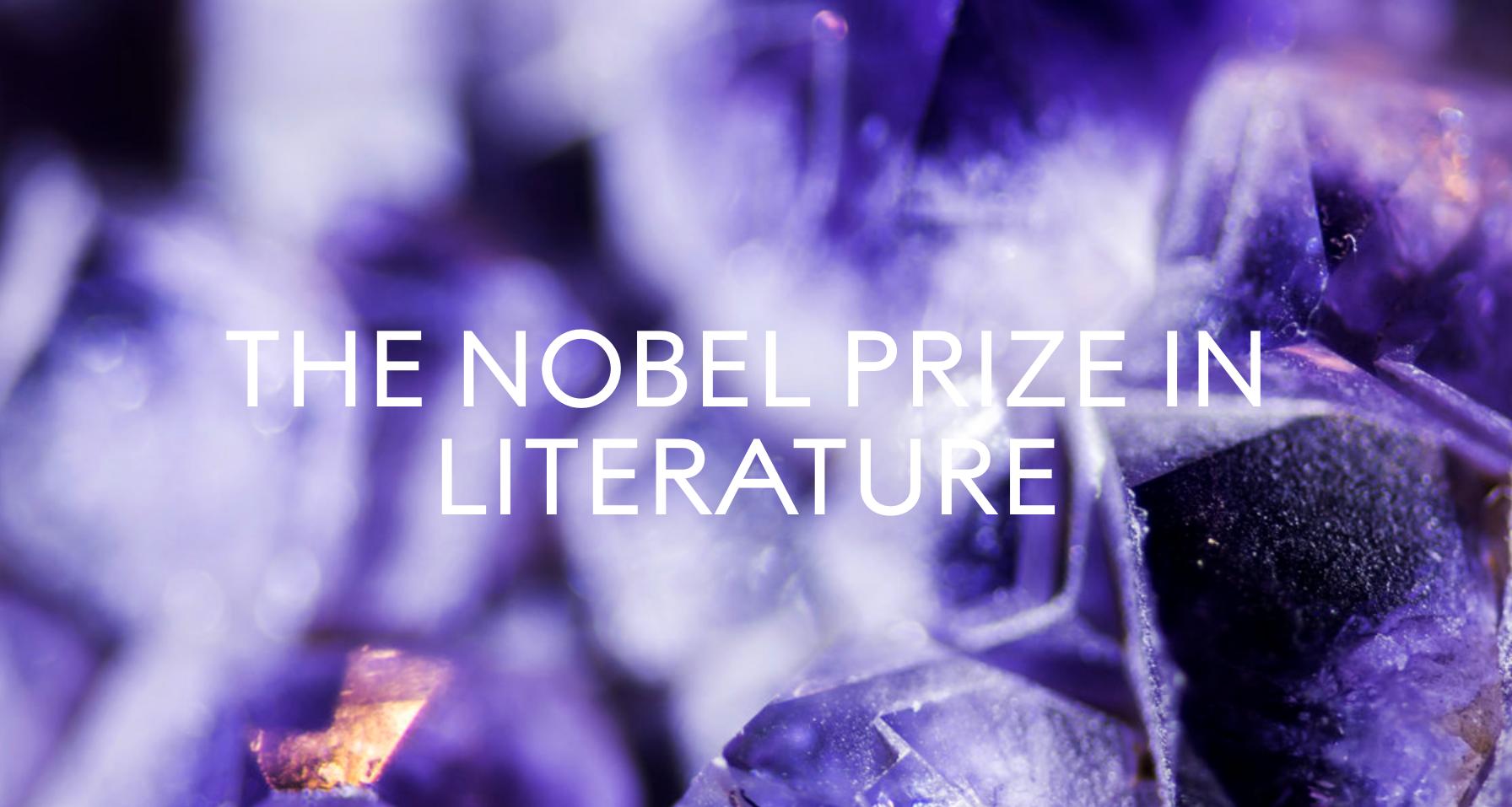 Nobel per la Letteratura 2018 e 2019: ecco i vincitori thumbnail