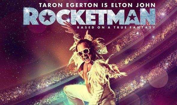 Rocketmanora disponibile in Blu-ray, Dvd thumbnail