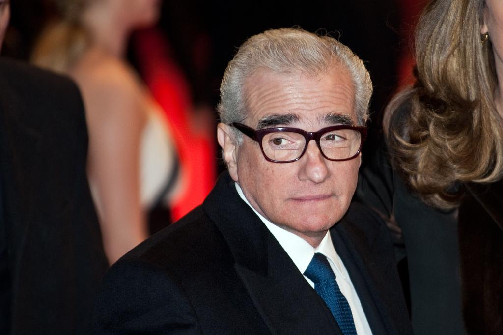 Martin Scorsese ritratta sui film Marvel thumbnail