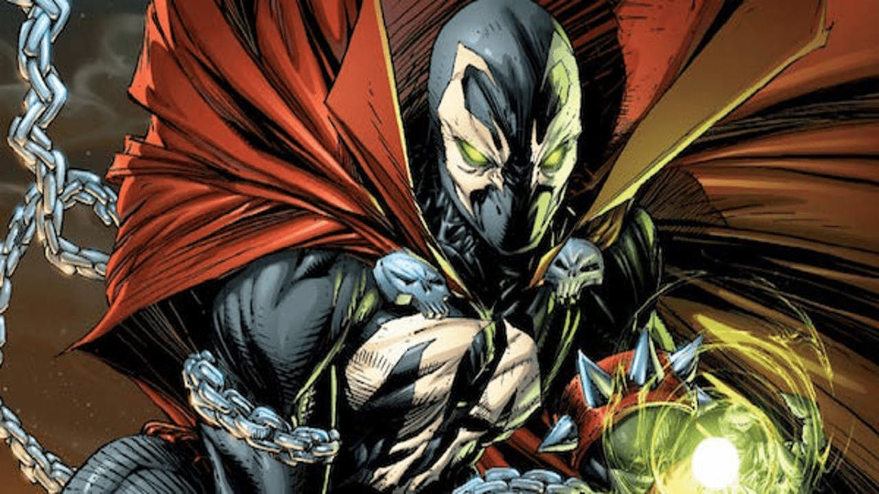 Spawn, l'autore entra nel Guinness World Records thumbnail