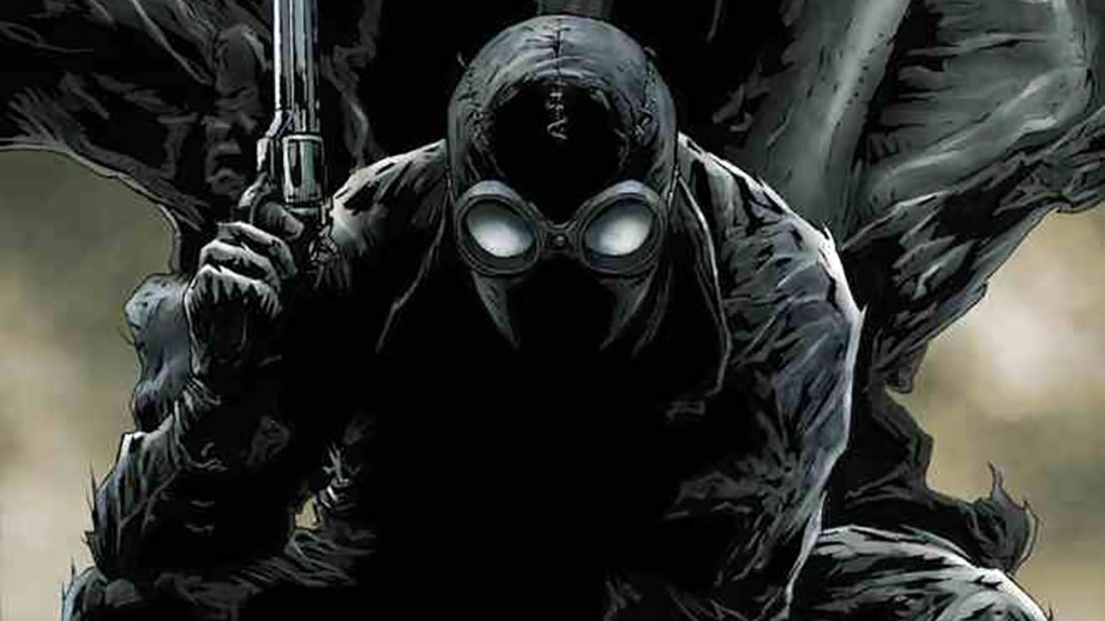 Spider Man Noir: la nuova miniserie a fumetti thumbnail
