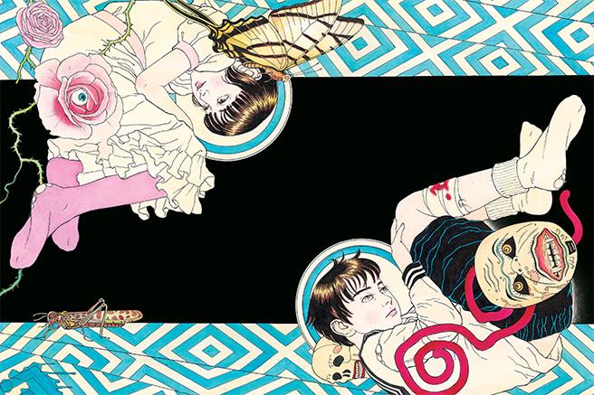 Lucca Comics and Games 2019: Suehiro Maruo si aggiunge agli ospiti! thumbnail