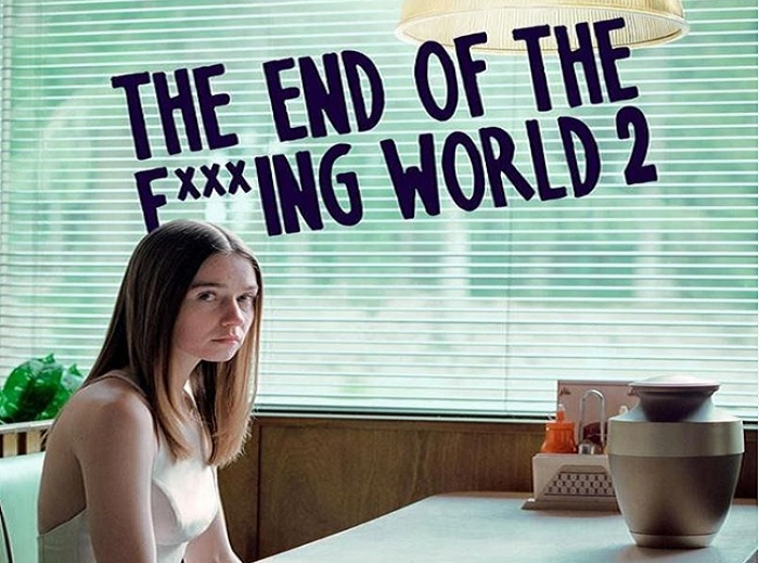 The end of the Fucking World 2: svelata la data d'uscita thumbnail