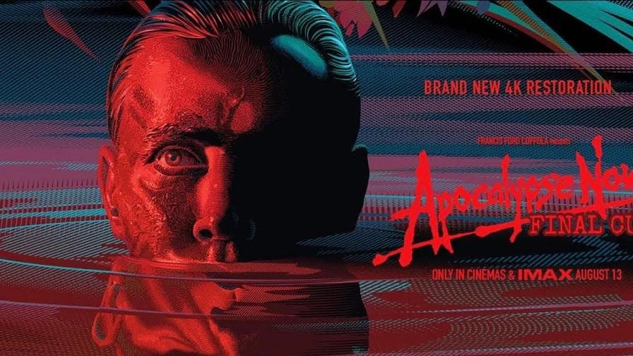 """Apocalypse Now - Final Cut: al cinema la versione """"perfetta"""" del film di Coppola thumbnail"""