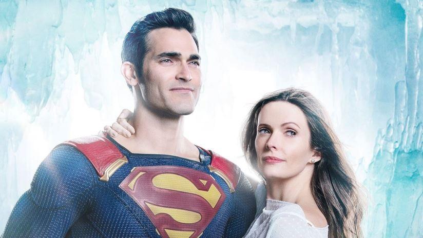 Superman & Lois, la nuova serie dell'Arrowverse si farà! thumbnail