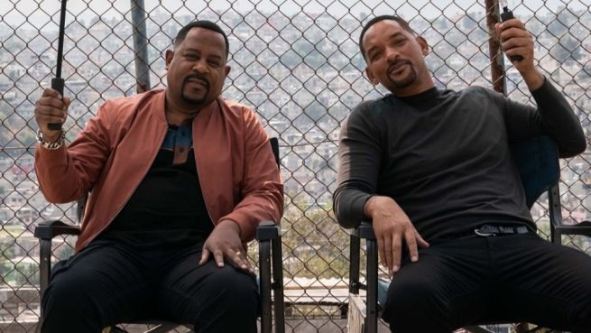 Bad Boys For Life: il full trailer del nuovo film con Will Smith thumbnail