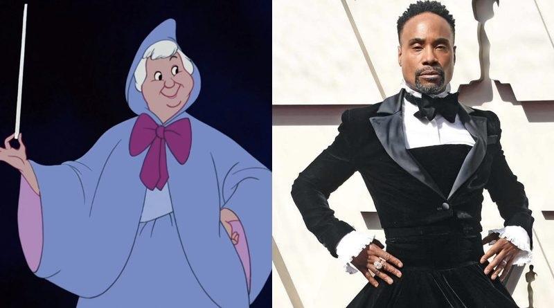 Cinderella: Billy Porter sarà la Fata Madrina nel film thumbnail