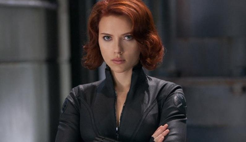 Primo poster per Black Widow con Scarlett Johansson thumbnail