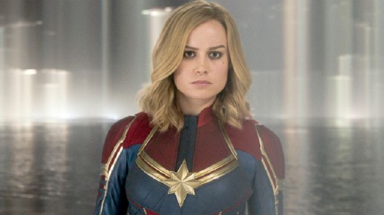 Brie Larson torna a parlare di un possibile Avengers tutto al femminile thumbnail