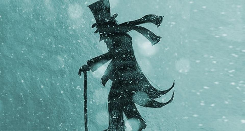 Marley, Disney al lavoro su un Canto di Natale dalla prospettiva del socio di Scrooge thumbnail
