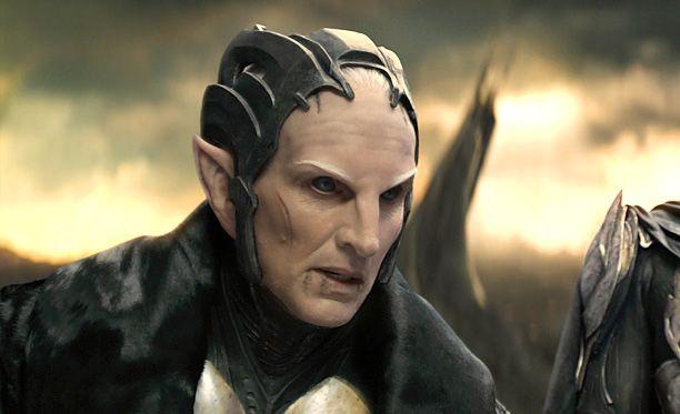 Christopher Eccleston tornerebbe nel MCU, ma solo con gli autori di Thor: Ragnarok thumbnail