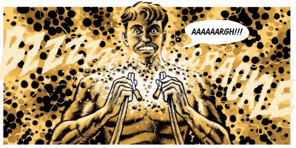 Comics&Science a Lucca Comics 2019: tutti gli appuntamenti thumbnail