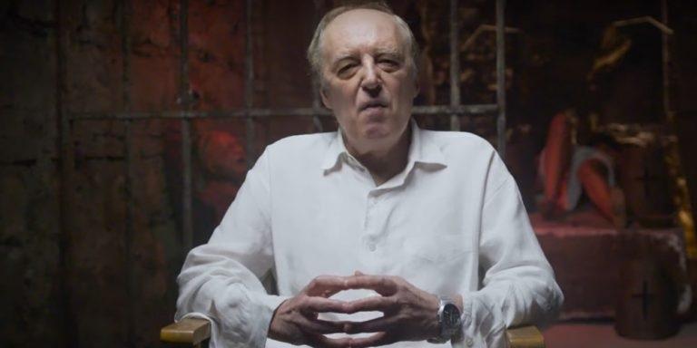 Longinus: in arrivo la prima serie tv di Dario Argento thumbnail