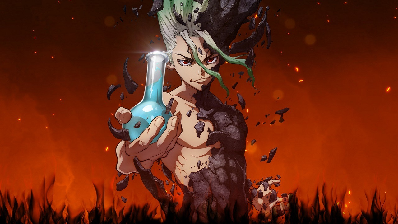 In arrivo un manga spin-off per Dr. Stone thumbnail