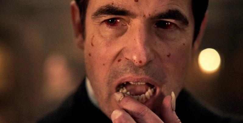 Dracula: primo teaser trailer della serie dai creatori di Sherlock thumbnail
