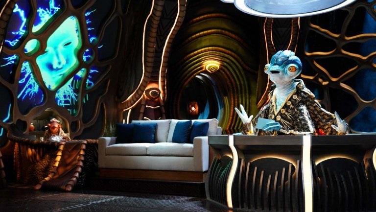 Earth to Ned: Disney+ ordina un talk show prodotto da The Jim Henson Company thumbnail