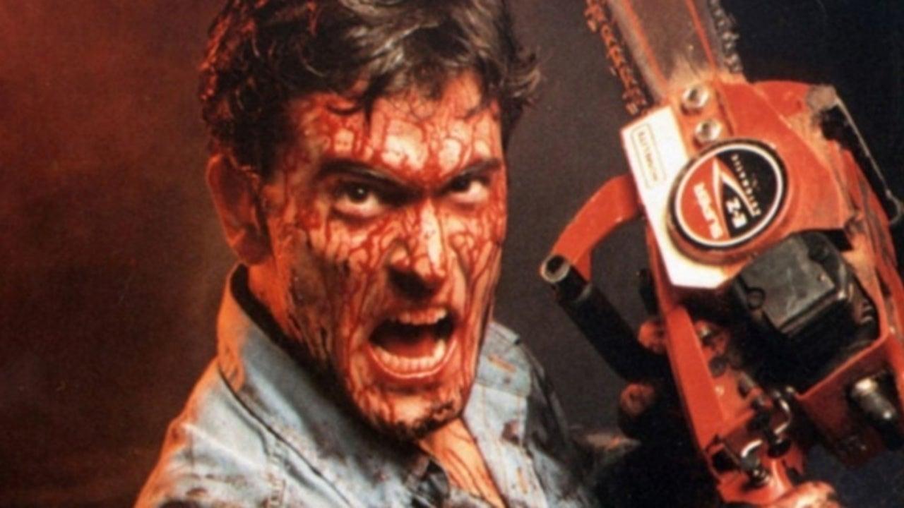 Evil Dead: in arrivo un nuovo film, conferma Raimi thumbnail