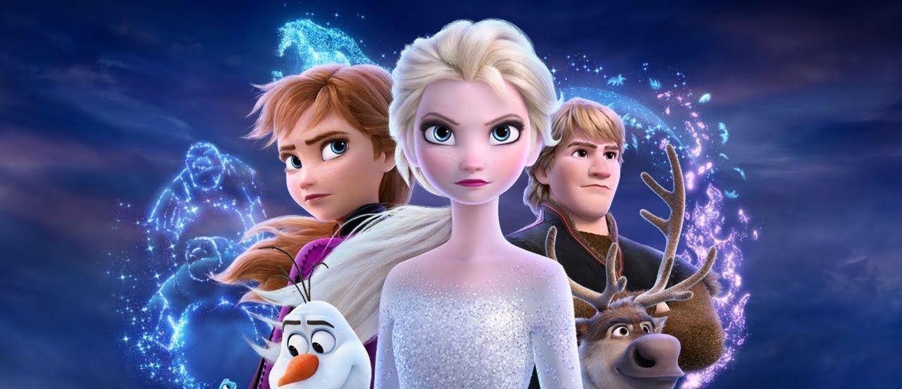 Frozen 2 supera il miliardo, è il sesto film Disney a farlo nel 2019 thumbnail