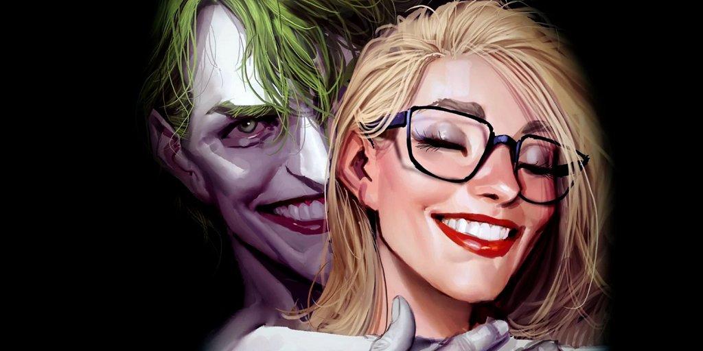 Harleen, le nuove origini di Harley Quinn thumbnail