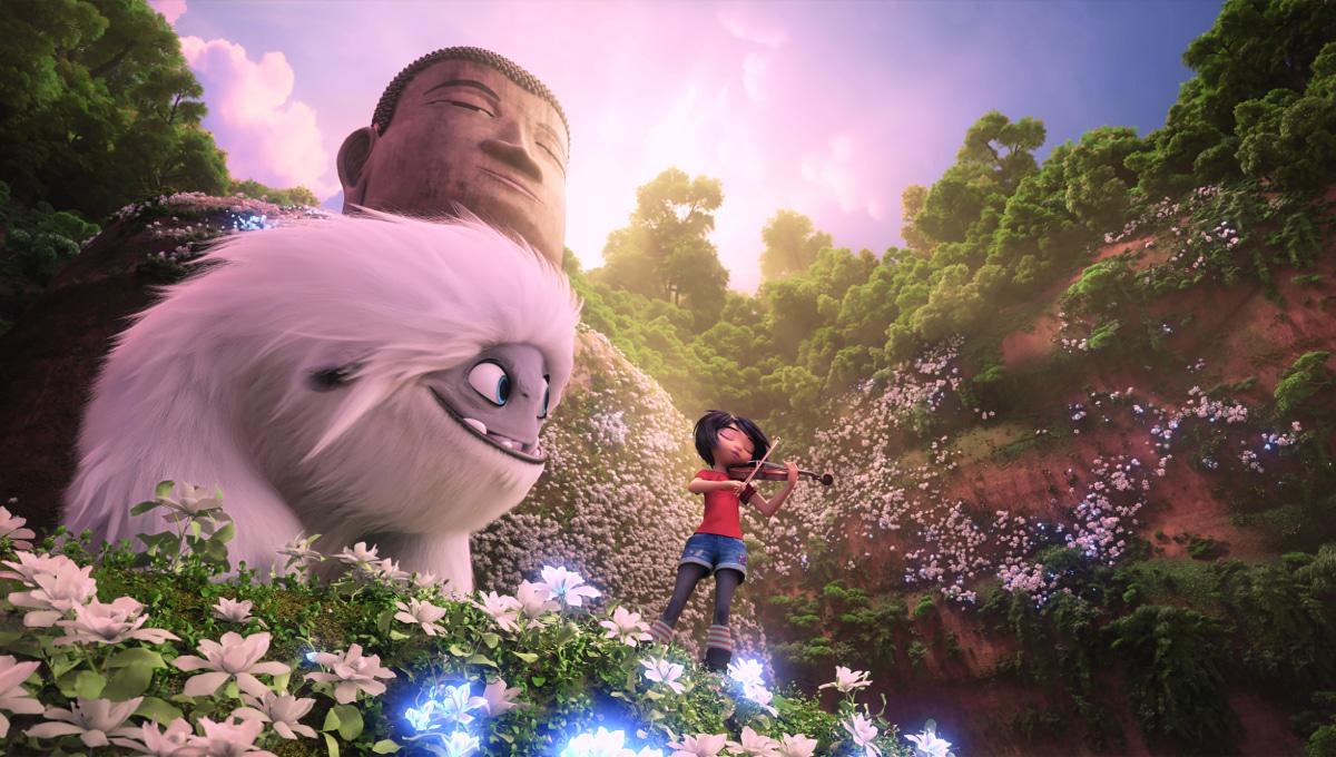 il-piccolo-yeti-dreamworks-film-recensione-orgoglio-nerd