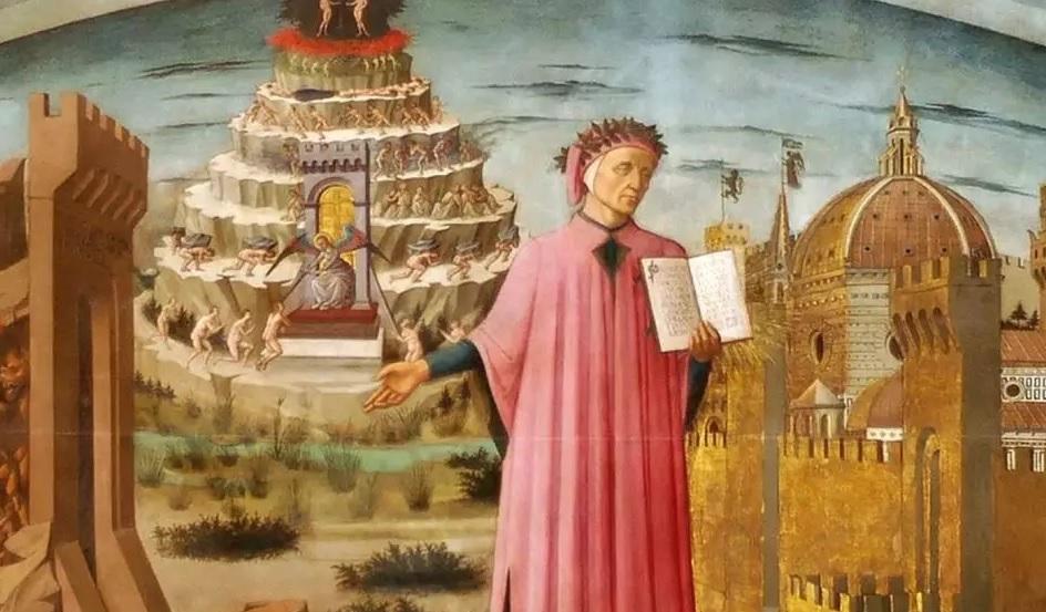L'Inferno di Dante diventerà una serie TV ambientata a Los Angeles thumbnail