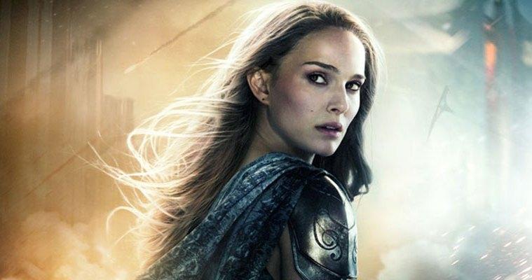Taika Waititi non ha faticato a convincere Natalie Portman a tornare per Thor thumbnail