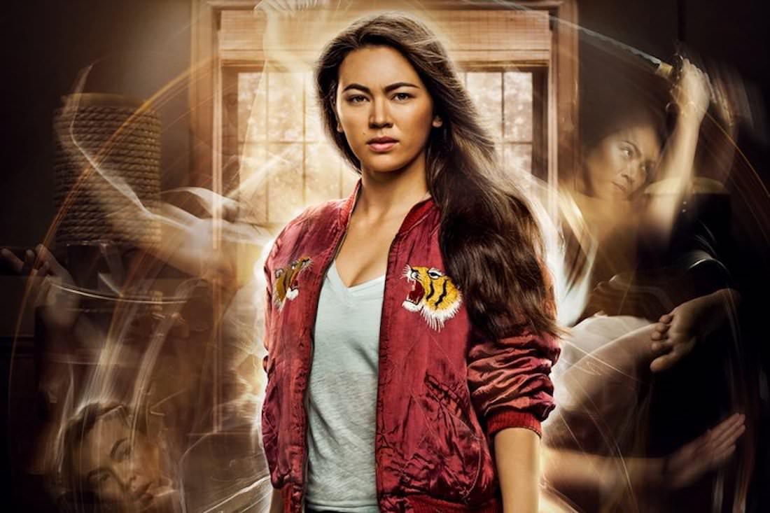 Iron Fist: Jessica Henwick dispiaciuta per non aver realizzato le Figlie del Drago thumbnail