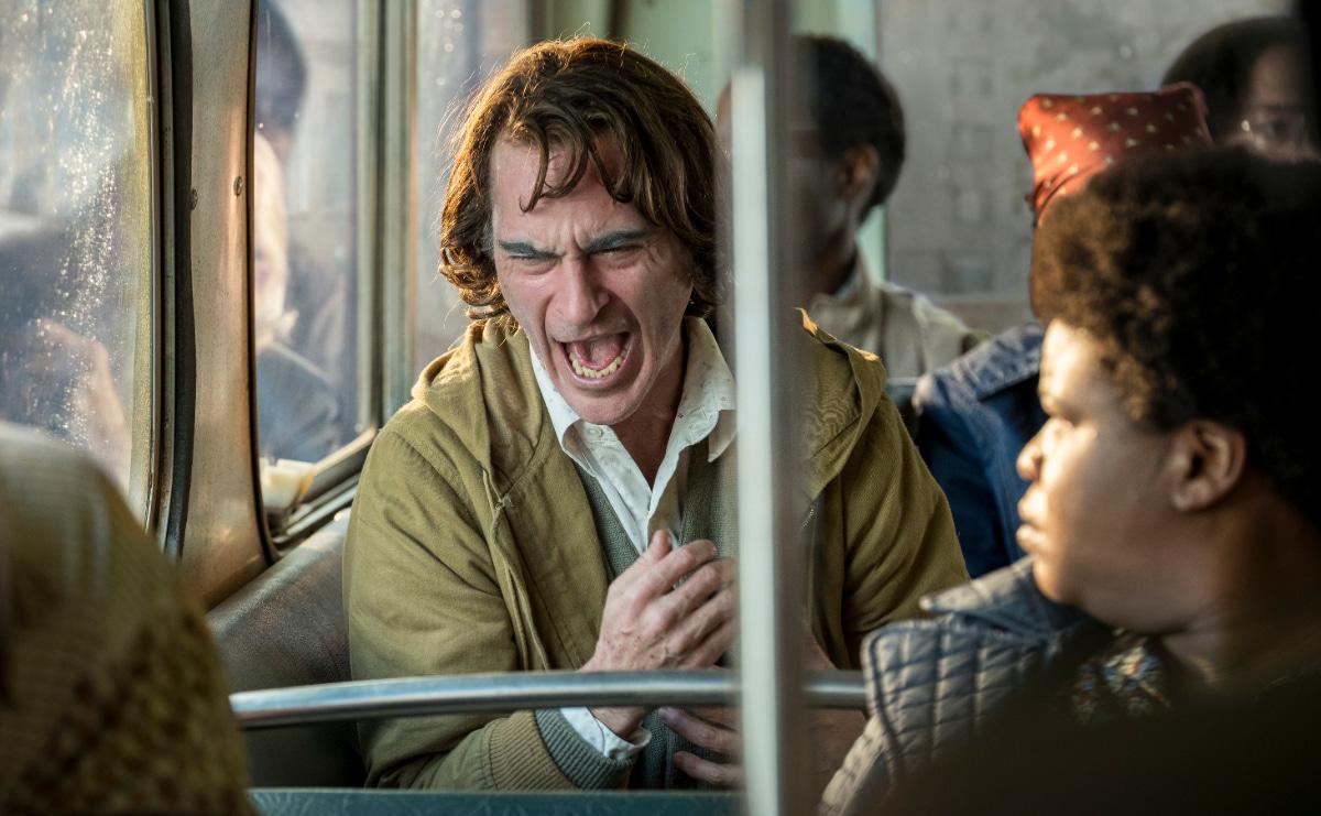 Joaquin Phoenix: la drastica dieta per arrivare al peso di Joker thumbnail