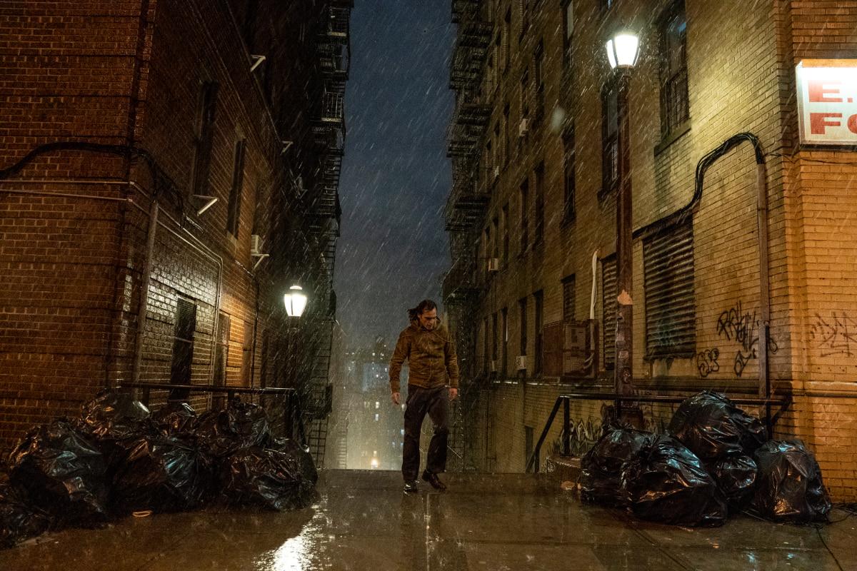 A che città è ispirata la Gotham City di Joker? thumbnail