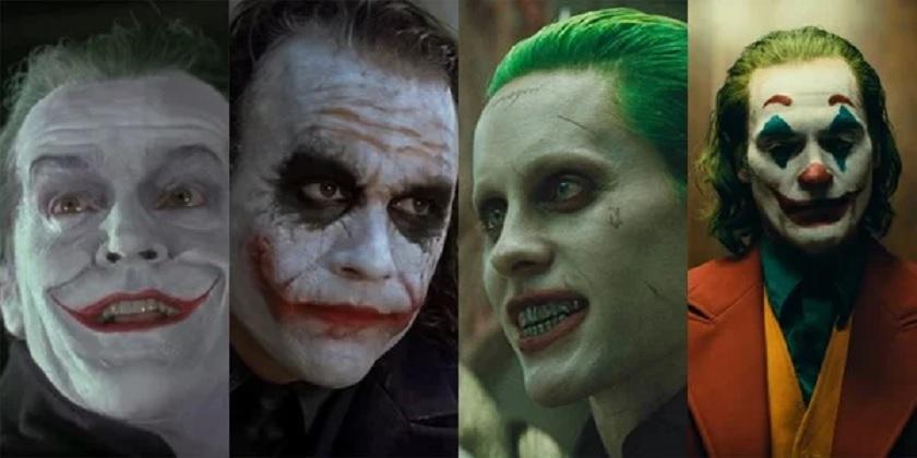 Joker al cinema: l'evoluzione della nemesi di Batman thumbnail