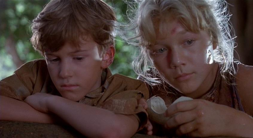 Jurassic World 3: i ragazzini di Jurassic Park sono pronti a tornare thumbnail