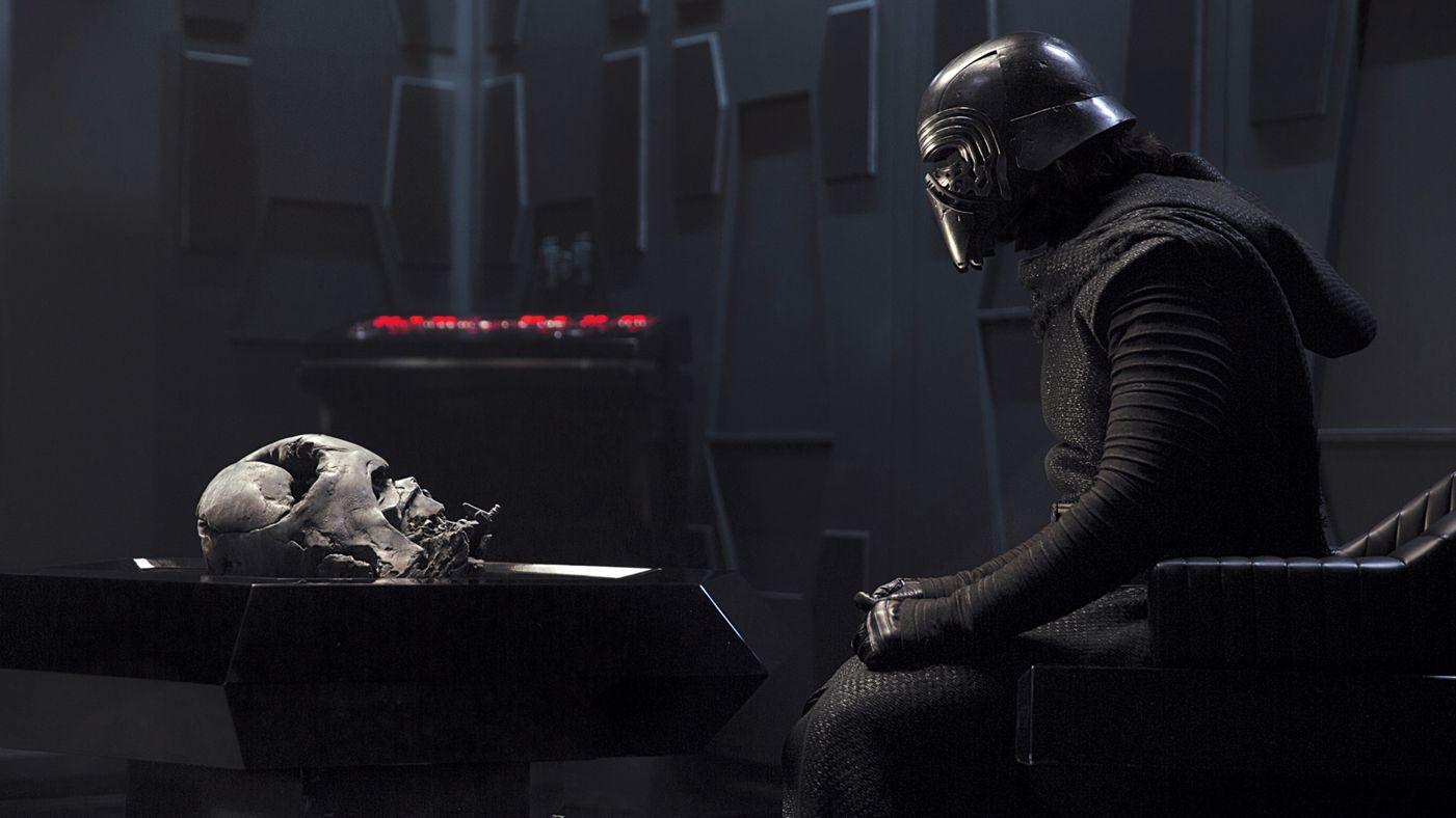 Star Wars: Adam Driver non tornerà nel franchise thumbnail