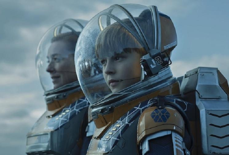 Lost in Space 2: trailer e data d'uscita della nuova stagione thumbnail