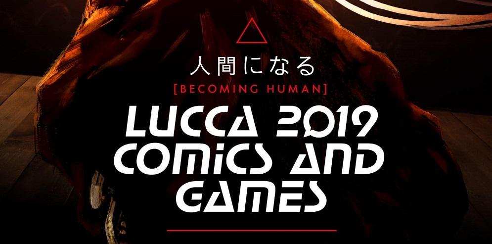 Tutti gli ospiti internazionali di Lucca Comics and Games 2019 thumbnail