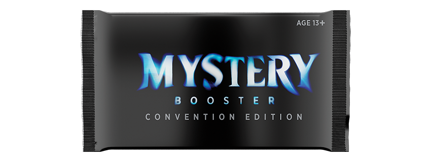 Magic: the Gathering, annunciati i Mystery Booster thumbnail