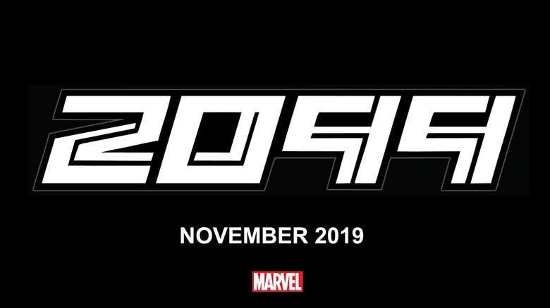 Il rilancio di Marvel 2099: ecco le variant annunciate finora thumbnail