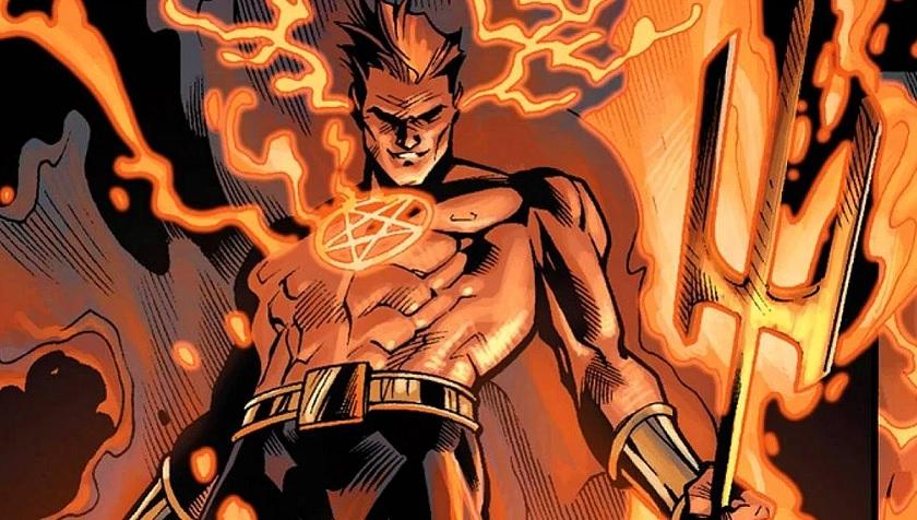 Marvel's Helstrom: rivelato il cast della serie thumbnail