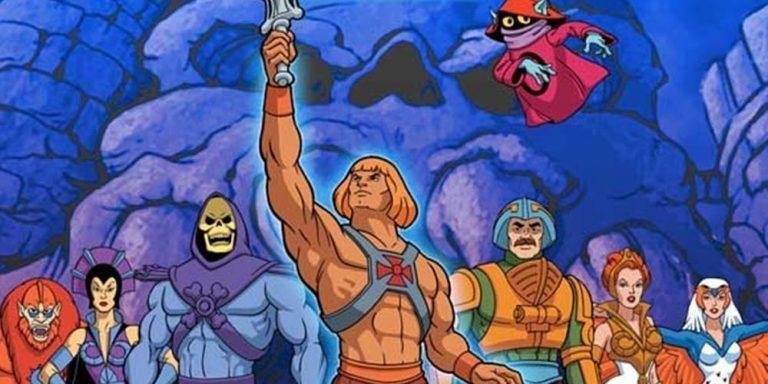 Kevin Smith promette un cast pazzesco per il suo Masters of the Universe thumbnail