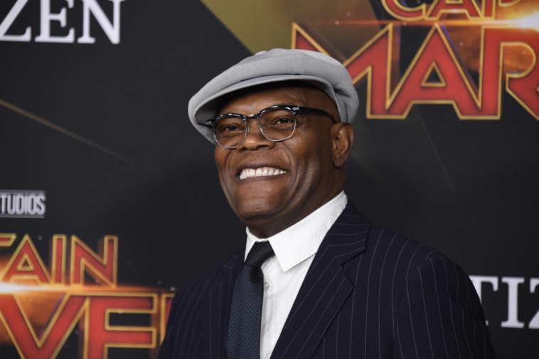 Samuel L. Jackson risponde ai commenti di Scrosese sui film Marvel thumbnail