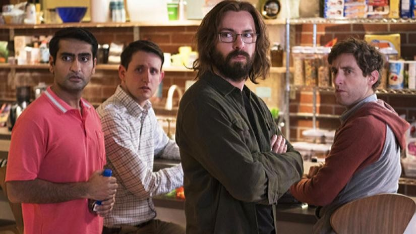 Silicon Valley, il trailer dell'ultima stagione thumbnail